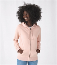 B&C_I_WW36B_Organic-zipped-hood_women_soft-rose_01_