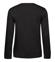 B&C_P_WW32B_Organic-crew-neck_women_black-pure_back_
