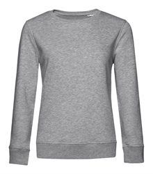 B&C_P_WW32B_Organic-crew-neck_women_heather-grey_front_