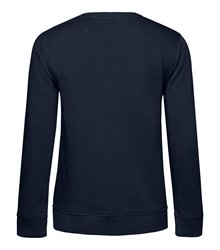 B&C_P_WW32B_Organic-crew-neck_women_navy-blue_back_
