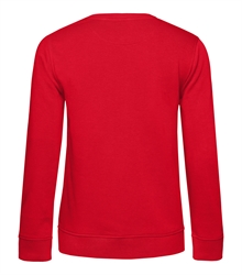 B&C_P_WW32B_Organic-crew-neck_women_red_back_
