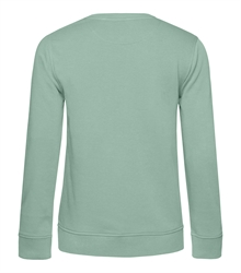 B&C_P_WW32B_Organic-crew-neck_women_sage_back_
