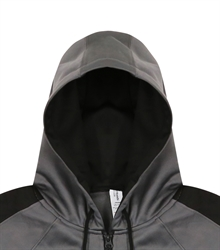 JH066_Steelgrey_black_hood