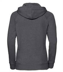 Russell-Ladies-HD-Hooded-Sweat-281F-Grey-marl-back
