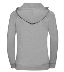 Russell-Ladies-HD-Hooded-Sweat-281F-Silver-marl-back