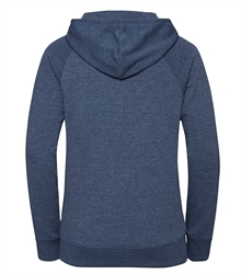 Russell-Ladies-HD-Hooded-Sweat-281F-bright-navy-marl-back