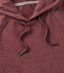 Russell-Ladies-HD-Hooded-Sweat-281F-maroon-marl-detail