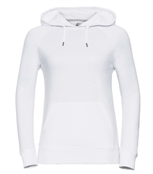 Russell-Ladies-HD-Hooded-Sweat-281F-white-front