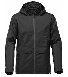 Stormtech-Mens-Mission-Technical-Shell-XNJ-1-FRONT-HOOD-DOWN-BLACK