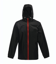 TRW476_Black Red Zip_P